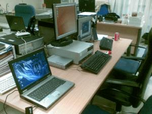 Ejercicio de Ciberdefensa 2009
